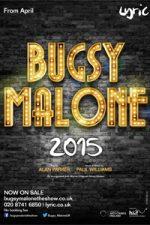Bugsy Malone Carousel Image