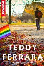 Teddy Ferrara 200x300