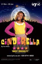 Cinderella Poster for JAPR