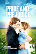 Pride and Prejudice 200x300